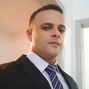 Professor Abraão Peixoto