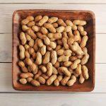 10. Amendoim - Fonte: página da leaftv.com no pinterest