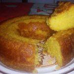 4. Bolo de milho - Fonte: página do Gshow no Pinterest