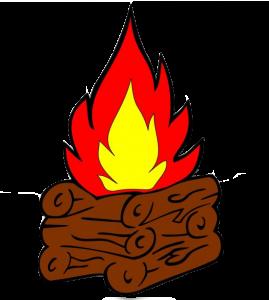 fogueiras