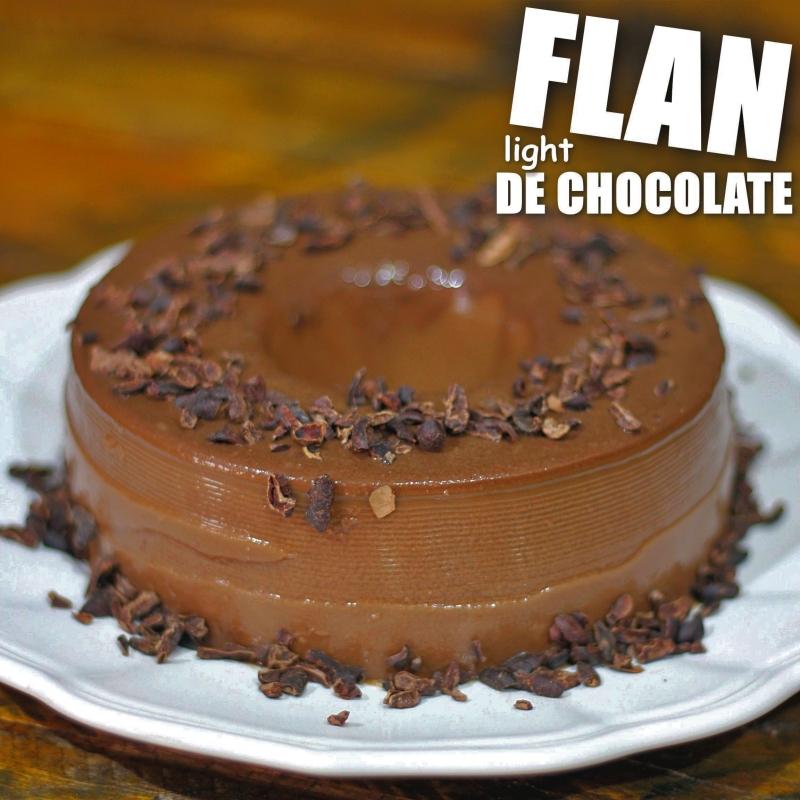 Flan-light-de-chocolate-3